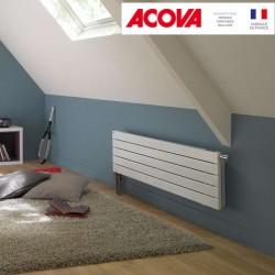 Radiateur chauffage central ACOVA FASSANE NEO Horizontal 732W VNX-037-150-BF