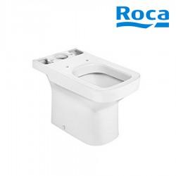 Cuvette de WC en porcelaine à évacuation verticale DAMA - ROCA A342788000