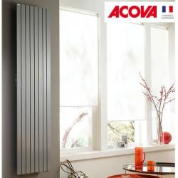 Radiateur chauffage central ACOVA - FASSANE NEO vertical  1490/3674 W HNX-180-074-BF