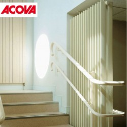 Radiateur chauffage central ACOVA - CLARIAN Vertical double 2220W RXD04-220-040
