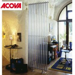 Radiateur chauffage central ACOVA - CLARIAN Vertical simple 2725W RX04-180-100