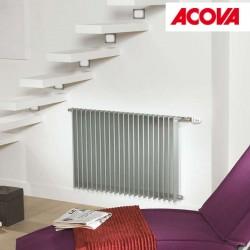 Radiateur chauffage central ACOVA - CLARIAN Horizontal simple 397W RX04-060-040