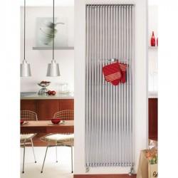Radiateur chauffage central ACOVA - KEVA vertical Chromé 413W HKO-120-040
