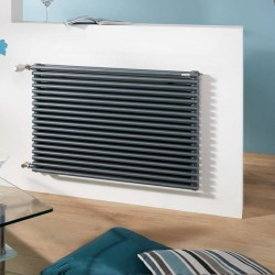 Radiateur chauffage central ACOVA - KEVA horizontal double  856W VKD-039-100