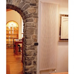 Radiateur chauffage central ACOVA - KEVA vertical double  954W HKD-180-028