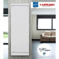Radiateur electrique Fonte APPLIMO - SOLEIDOU Smart ECOcontrol 1500W Vertical 0013765SE