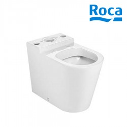 Cuvette de WC au sol Ronde INSPIRA - ROCA A342527000