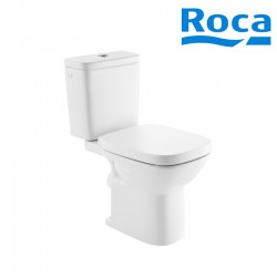Pack Wc Abattant Standard Debba - ROCA A34P999000