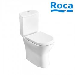 Pack Wc Abattant Silencio Nexo - ROCA A349644000
