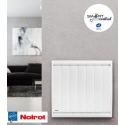 Radiateur electrique Fonte NOIROT - CALIDOU Smart ECOcontrol 750W Horizontal N3012SEEZ