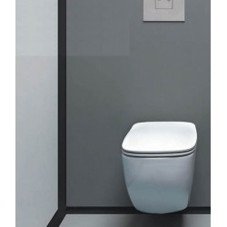 WC suspendu CENTO - CRISTINA ONDYNA WWCE3301