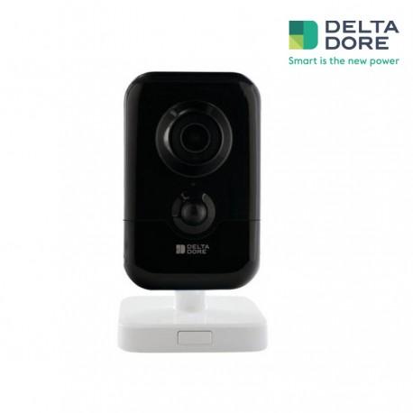 Caméra de sécurité intérieure connectée TYCAM 1000 - Delta Dore 6417006