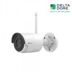 TYCAM 2100 - Caméra de sécurité extérieure connectée Delta Dore 6417007