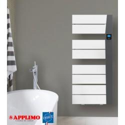 Sèche-serviettes électrique Applimo BALINA Gris 650W - 0016182FDHS