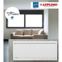 Radiateur Fonte Applimo SOLEIDOU Smart ECOcontrol BAS - radiateur electrique à inertie hauteur 40cm