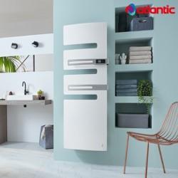 Sèche-serviettes électrique ATLANTIC SERENIS Premium soufflant