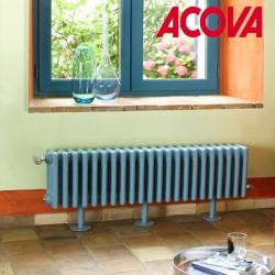 Radiateur chauffage central ACOVA - VUELTA plinthe 1263W M6C5-28-026