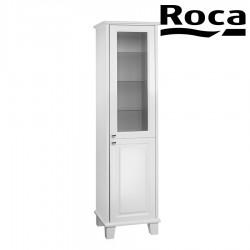Colonne de salle de bains Blanc Satiné CARMEN - ROCA A857137415