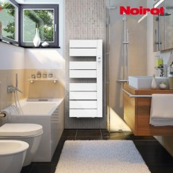 Sèche-serviettes électrique NOIROT CORSICA 2 - 650W - K2182SEAJ