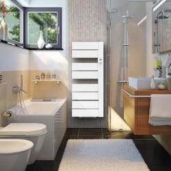 Sèche-serviettes électrique NOIROT - CORSICA 2 Soufflant