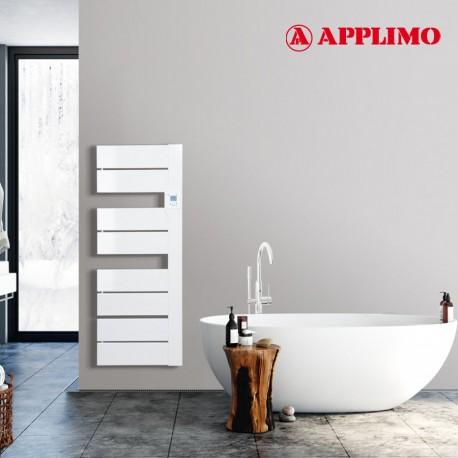 Sèche-serviettes électrique Applimo BALINA 2 Blanc 500W - 0016181SEAJ