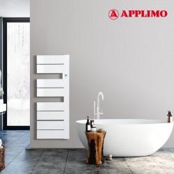 Sèche-serviettes électrique soufflant Applimo BALINA 2 - 1650W (650W + 1000W) - 0016186SEAJ