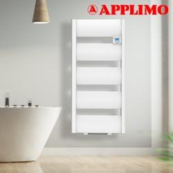 Sèche-serviettes électrique APPLIMO SOLENE 625W - 16192FD