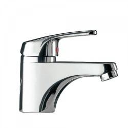 Mitigeur lavabo chromé ECO-TRES MNDO - TRES 17110310
