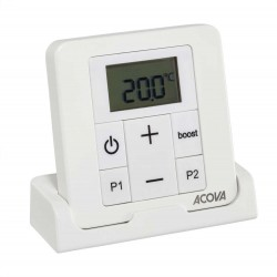 Thermostat programmable IR-PROG ACOVA 894250