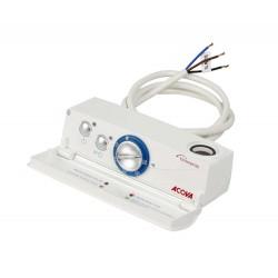 Boîtier Tempo 3 pour radiateur Acova - ACOVA 865980
