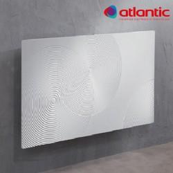 Radiateur Atlantic IRISIUM SERENITY 1500W Horizontal Connecté et Intelligent - 604212