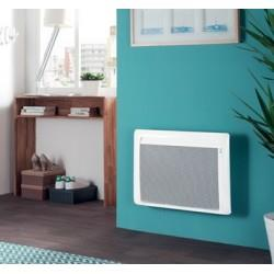 Radiateur rayonnant ATLANTIC TATOU Pilotage Intelligent Connecté 1500W Horizontal 566215