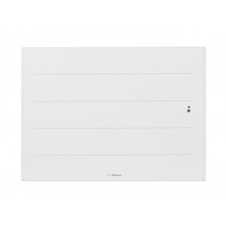 Radiateur électrique Aluminium THERMOR OVATION 2 Blanc 1000W Horizontal  479231