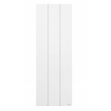 radiateur lectrique fonte thermor kenya 3 2000w vertical. Black Bedroom Furniture Sets. Home Design Ideas