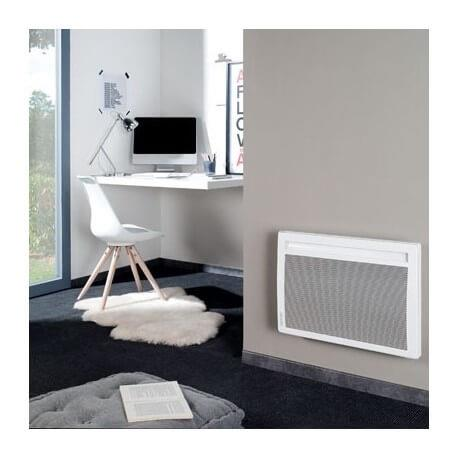 Radiateur rayonnant ATLANTIC SOLIUS 1000W Horizontal  542410