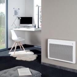 Radiateur rayonnant ATLANTIC SOLIUS 750W Horizontal  542407