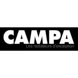 CAMPA KIT D'ANGLE COMETE BLANC KIT ACE 10 BCCB