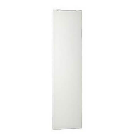 Radiateur électrique CAMPA CAMPAVER Select 3.0 ETROIT Vertical Lys Blanc 1100W CSED11VBCCB