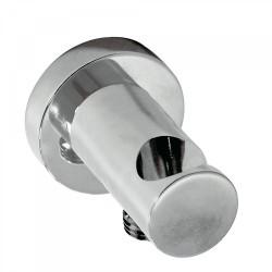 Support pour douchette avec prise d'eau murale - TRES 20518201 Support pour douchette avec prise d'eau murale - TRES 20518201205