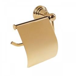 Porte‑papier avec couvercle  - TRES 02463605OR Porte‑papier avec couvercle  - TRES 02463605OR02463605OR