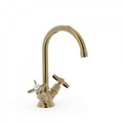 Mélangeur lavabo  - TRES 24210901LV Mélangeur lavabo  - TRES 24210901LV24210901LV