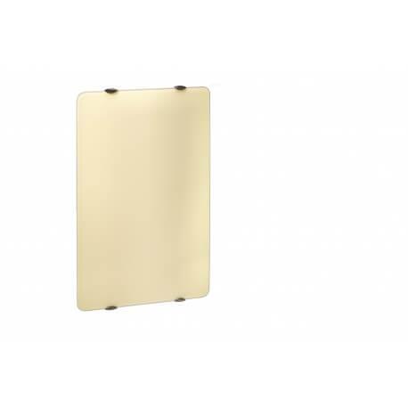 Radiateur électrique CAMPA CAMPAVER Ultime 3.0 Vertical Laque d'ivoire 1500W CMUD15VBEIG