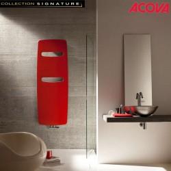 Sèche-serviette ACOVA Nuage eau chaude 605W- GN-150-050