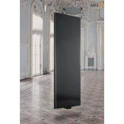 Radiateur vertical LVI - SANBE 1500W Fluide caloporteur 5319150