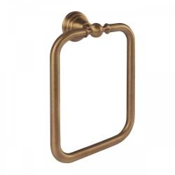 Porte‑serviette carré  - TRES 02463609LM Porte‑serviette carré  - TRES 02463609LM02463609LM