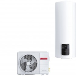 Chauffe eau Thermodynamique Nuos Split Inverter WIFI 150L. - ARISTON 3069755 Chauffe eau Thermodynamique Nuos Split Inverter WIF
