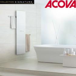 Sèche-serviette ACOVA Versus Blanc electrique 600W VSW-150-048
