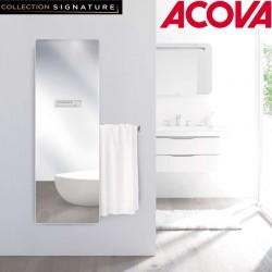 Sèche-serviette ACOVA Versus miroir électrique 600W 750W VSM-175-048