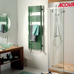 Sèche-serviette ACOVA - KÉVA Spa chauffage central 1315W - CK-202-060