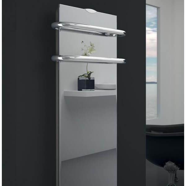 S che serviettes lectrique soufflant campa campaver bains select 3 0 reflet - Seche serviette electrique soufflant ...